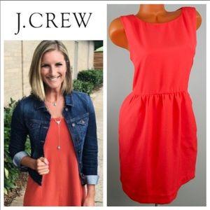 JCrew Sheath dress